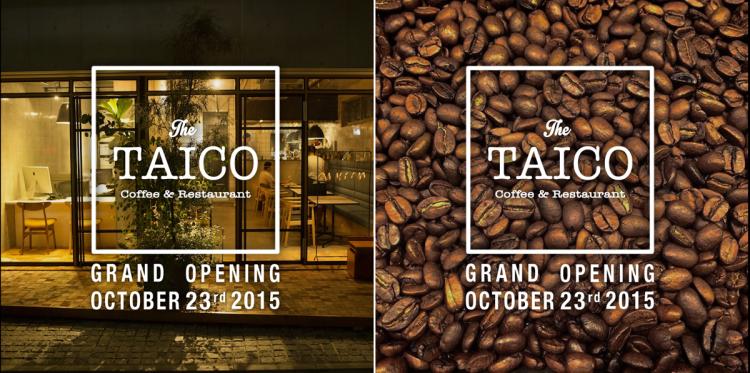 TAICO Coffee & Restaurant